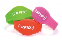 RFID Wristband