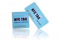 RFID NFC Sticker