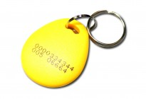RFID Keyfob