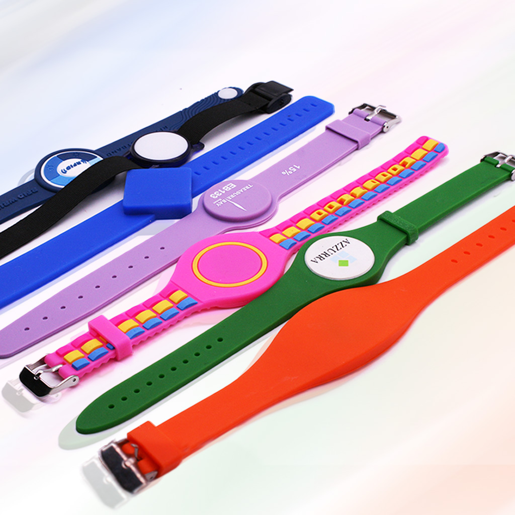 RFID Watch Wristband