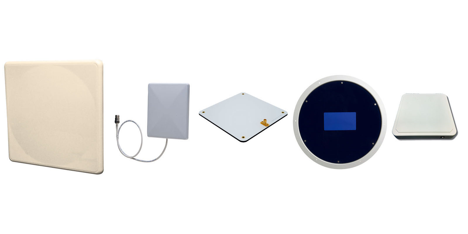 How RFID Reader Classified by Appearance? | RFID card