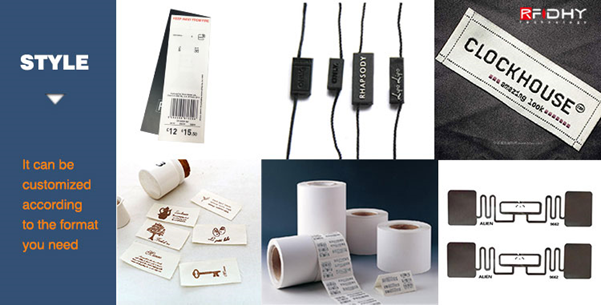 What Type of Customers need RFID Tags